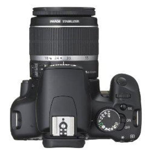 Picture of Canon Digital SLR Camera